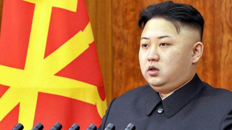 Kim Jong Un'un savaş planı uydular sayesinde deşifre oldu