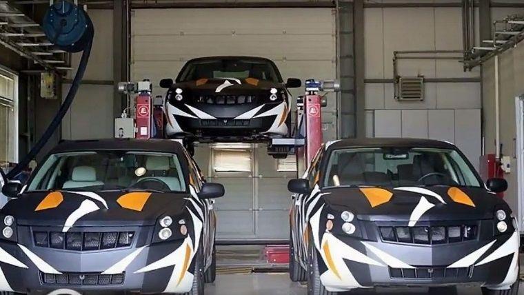 Yerli otomobil hakkında yetkililerden yeni haberler var
