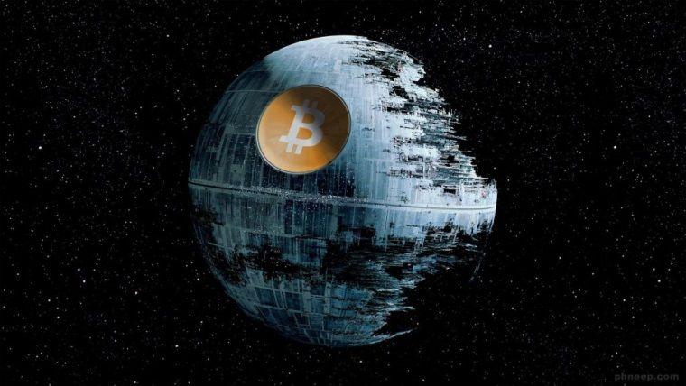 Dünyanın en büyük krizi yakın bir zamanda Bitcoin yüzünden olacak