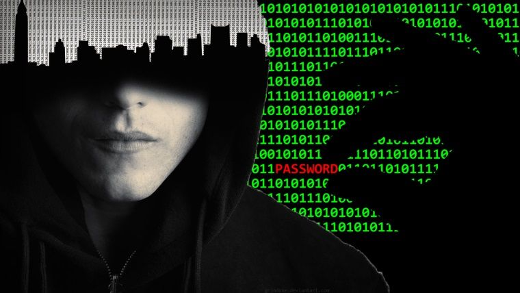 Siber saldırılar 2017 yılında en çok hangi sektörü vurdu?