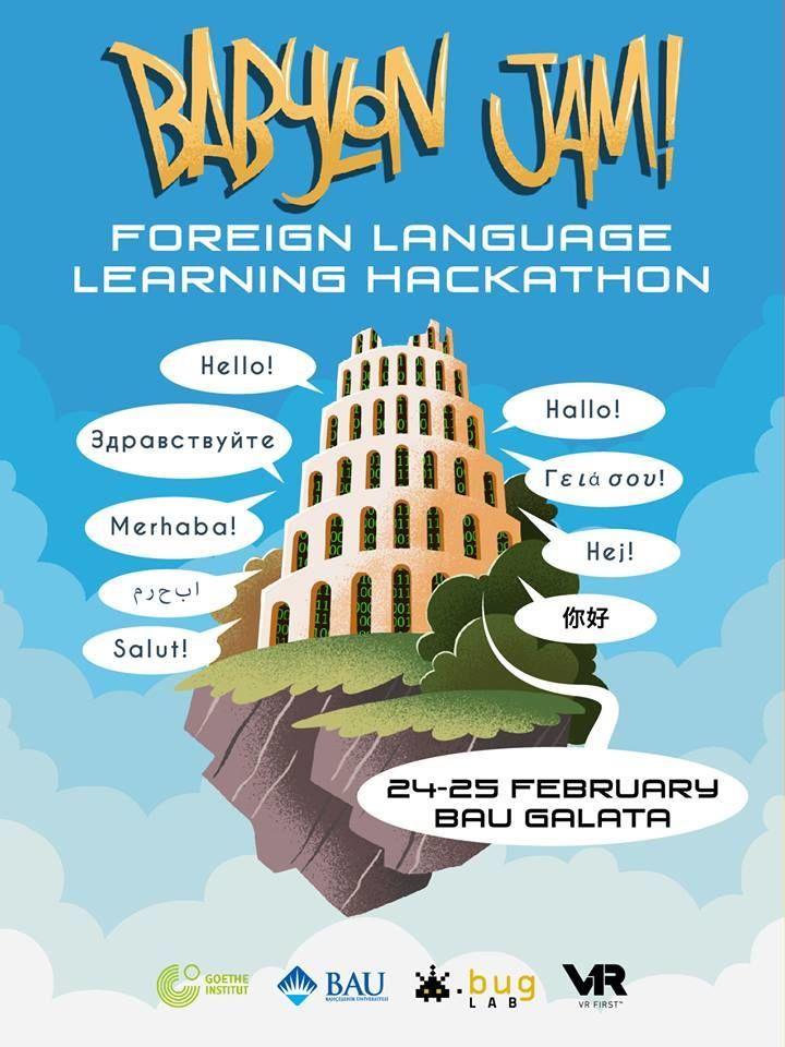 VR temalı farklı bir etkinlik daha geliyor: Babylon Jam!