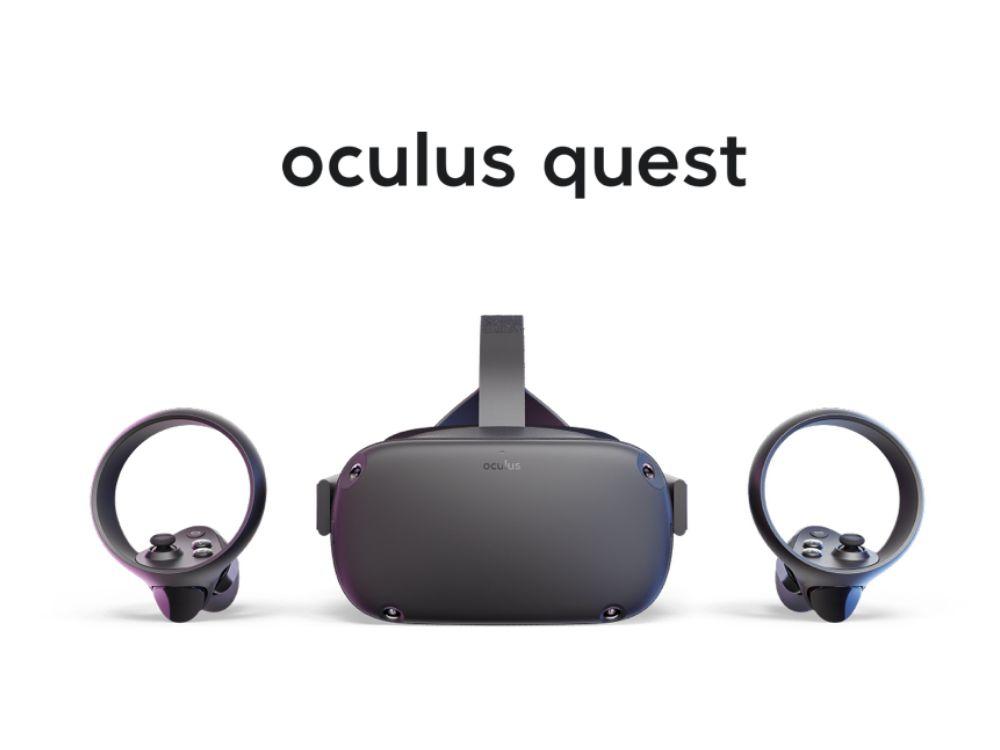 Facebook'tan yeni sanal gerçeklik başlığı: Oculus Quest duyuruldu