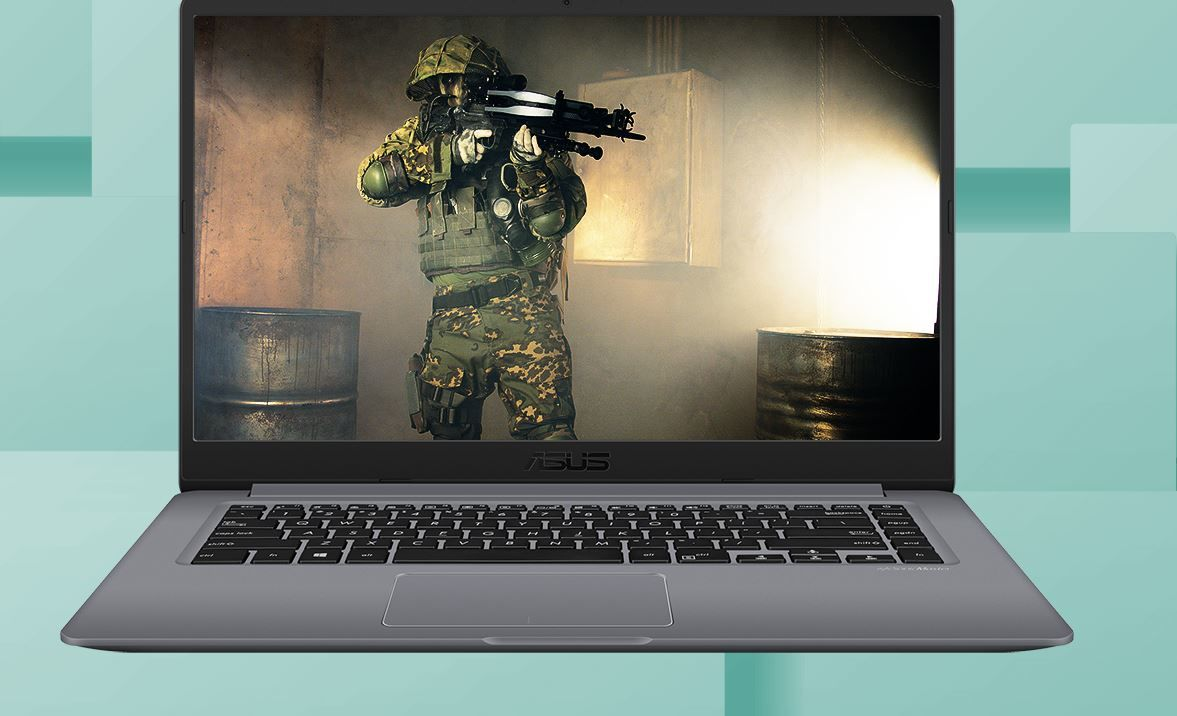 ASUS VivoBook 15 VS ASUS ZenBook 15