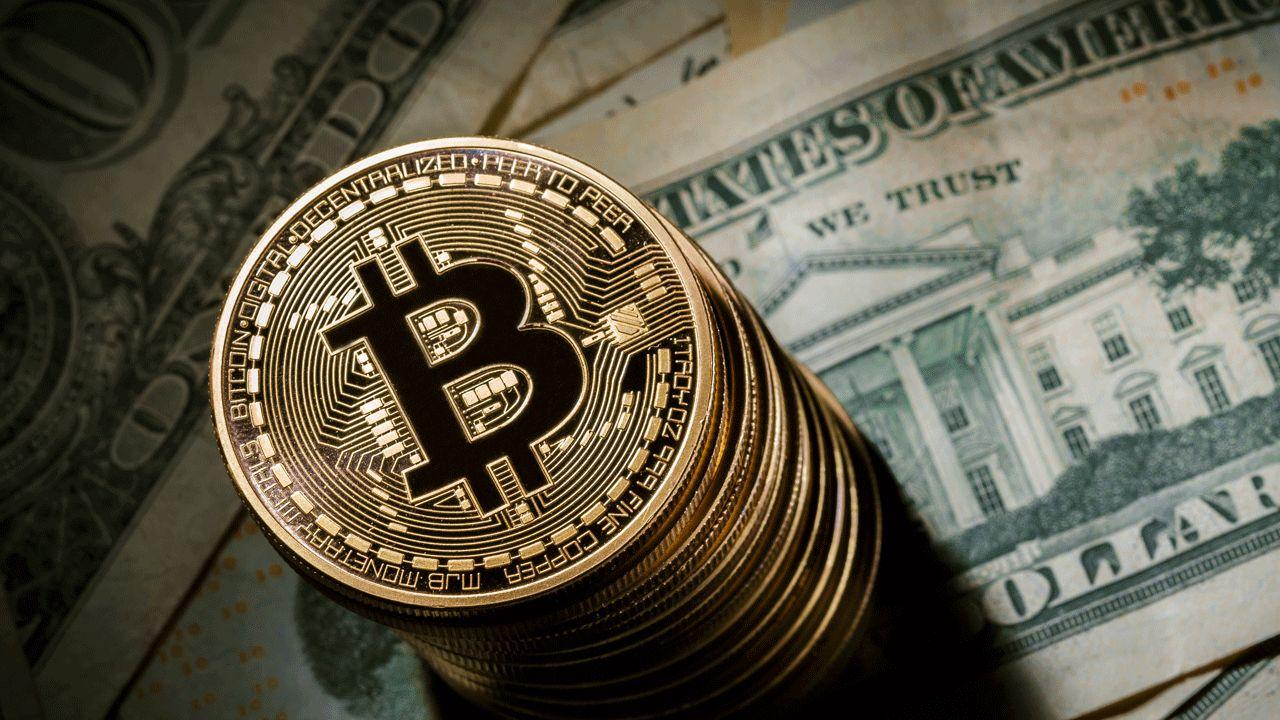 Uzmanlara göre Bitcoin 150 bin TL'yi bulacak!