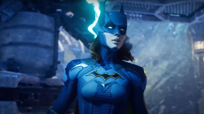 Gotham Knights oynanış fragmanı yayınlandı