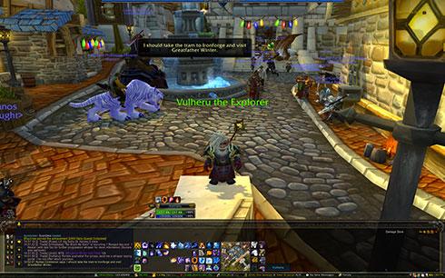 İki Yıl Sonra World Of Warcraft