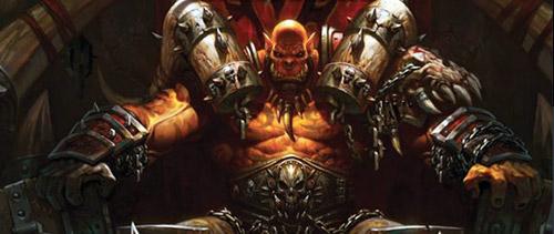 Siege of Orgrimmar'ın fragmanı yayımlandı