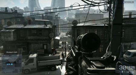 Battlefield 4'ten yeni detaylar