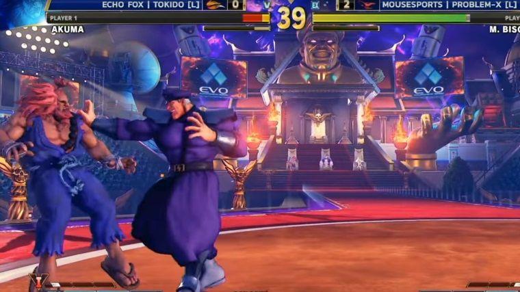 EVO 2018, Street Fighter V Şampiyonluk kupası sahibini buldu