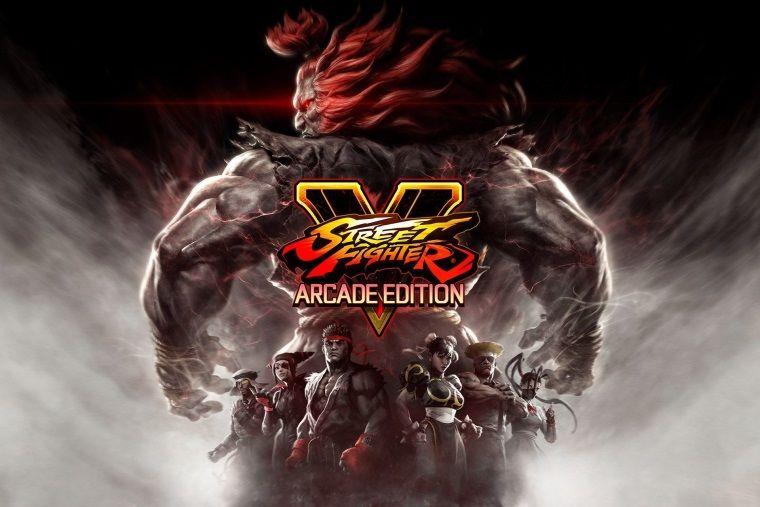 İstanbul'da Street Fighter V ve Tekken 7 Turnuvası düzenleniyor