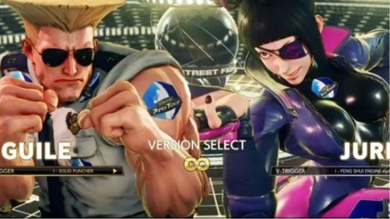 Street Fighter 5'te artık oyun içi reklamlar var