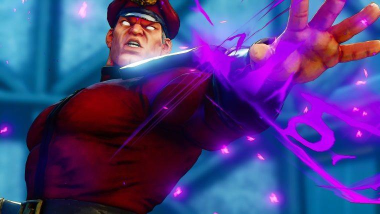 Street Fighter V kısa bir süreliğine ücretsiz oluyor