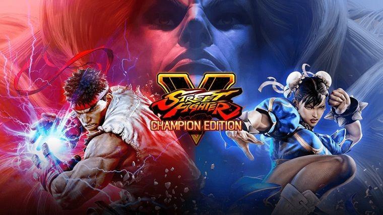 Sizden gelenler: Street Fighter V Champions Edition İnceleme