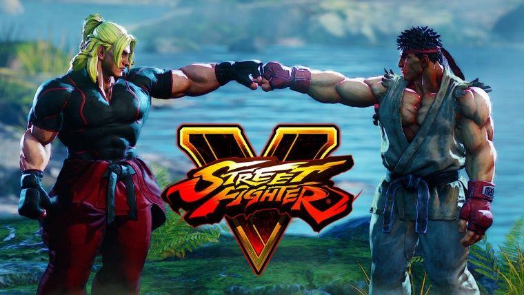 Street Fighter V oyuncuları Capcom Pro Tour'dan ayrılıyor