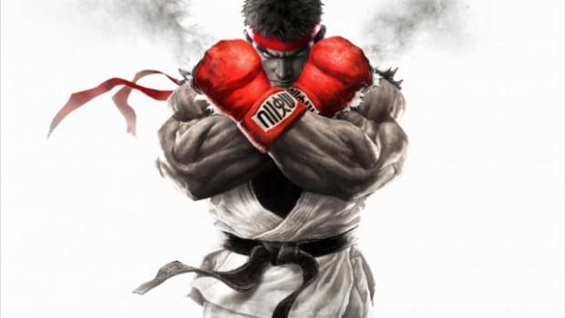 Street Fighter V bu hafta sonu beleş