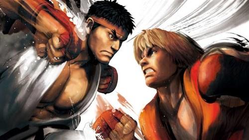 """""""Street Fighter V'i kaybettik. Bunu çok iyi bir oyunla telafi edeceğiz!"""""""