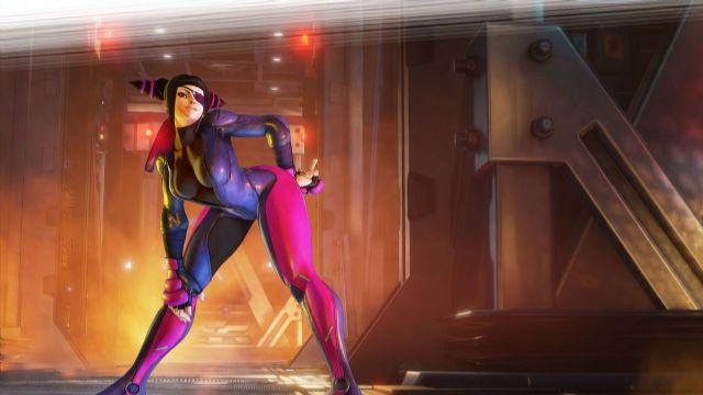 MK Street Fighter V klanından yeni combo videoları