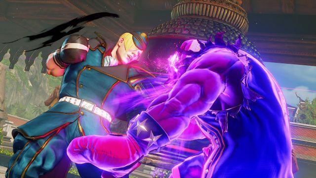 Street Fighter V: Ed'e özel bir video daha geldi