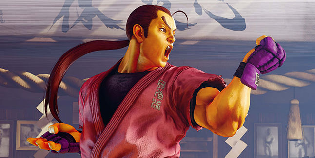 Street Fighter V celebrates its 5th anniversary with Hibiki and new content