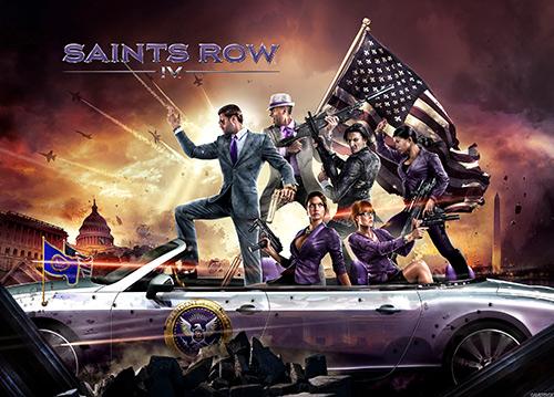 Saints Row 4, Avustralya'da serbest mi oldu?