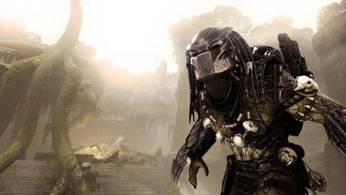 Alien vs Predator, ilk puan