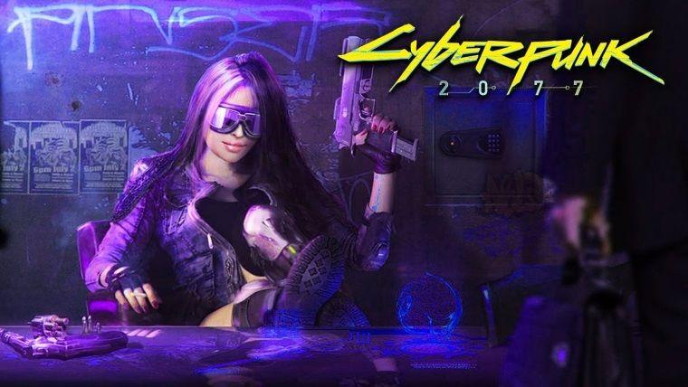 CD Projekt RED E3'te bir rol yapma oyunu sunmaya hazırlanıyor