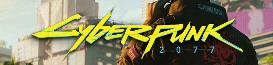 CD Projekt goes to record with Cyberpunk 2077