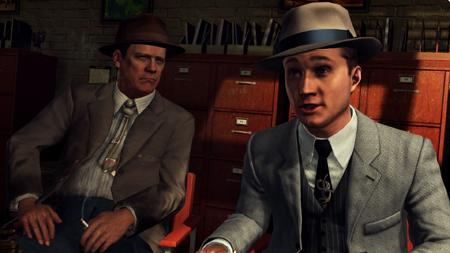 L.A. Noire Complete Edition Aral'da indirimde