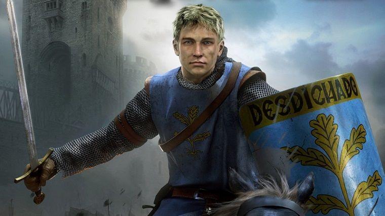 Crusader Kings 2 kısa bir süre için Steam'de bedava oldu