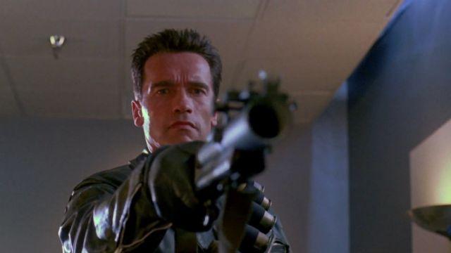 Arnold Schwarzenegger'i, Terminator 6'da da göreceğiz!