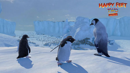 1 - Happy Feet 2 �nceleme