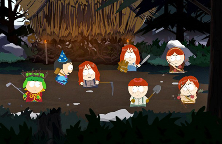 2 - South Park: The Game �n �nceleme
