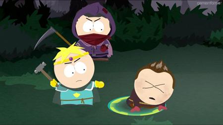 """South Park'tan akıl almaz bir """"erteleme""""!"""