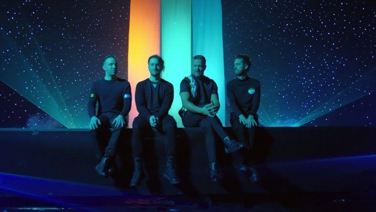 Imagine Dragons grubu, konser için bu sefer Türkiye'ye geliyor!