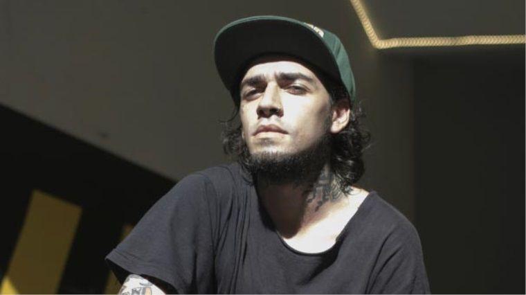Yüz binlerce takipçisi bulunan şarkıcı Ezhel tutuklandı