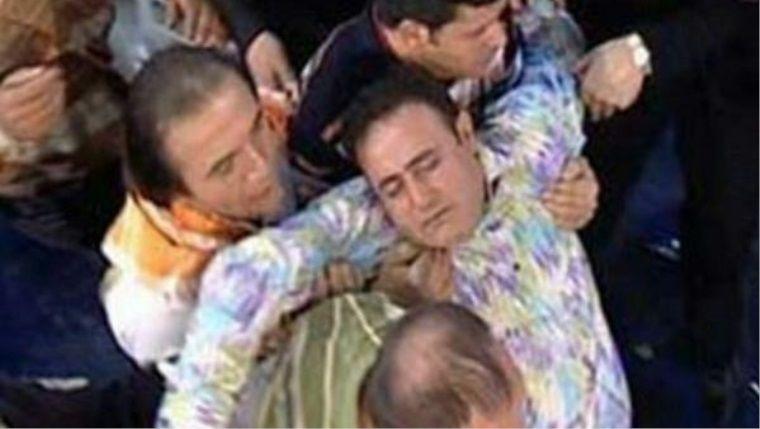 Ünlü müzisyen Mahmut Tuncer hakkında 5 yıl hapis istemi