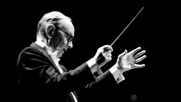 Vahşi Batıya notaları ile hayat veren Ennio Morricone hayatını kaybetti
