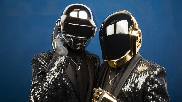 Daft Punk grubu dağıldığını açıkladı