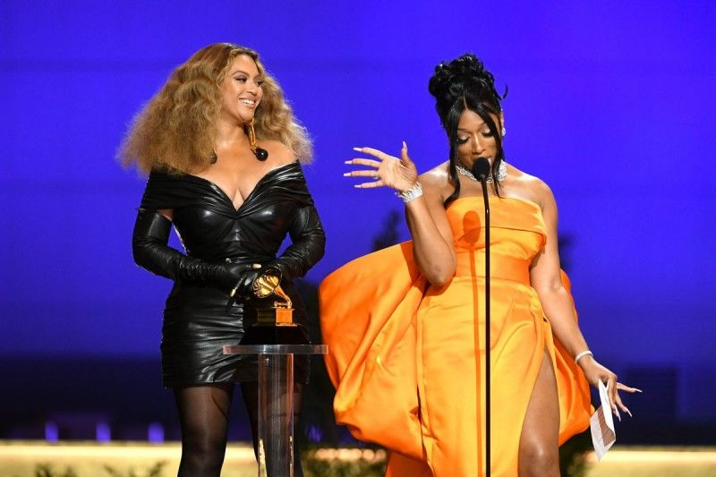2021 Grammy Ödülleri'nin kazananları açıklandı