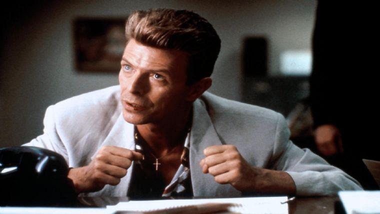 David Bowie'nin karakteri tekrar Twin Peaks'de