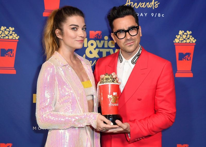 Winners of the 2021 MTV Awards announced