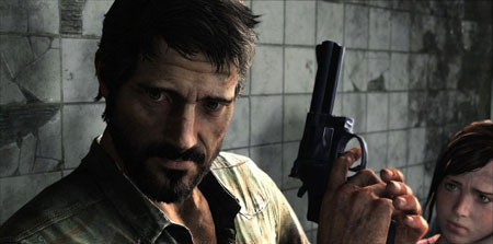 The Last of Us sinematik görüntülerinden ipuçları