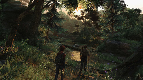 The Last of Us'ın multiplayer'ına ek içerik geliyor