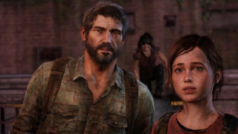 Last of Us'ta Uncharted 3'teki barı buldular
