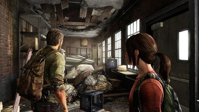 """""""Last of Us ve Beyond beni etkiledi"""""""