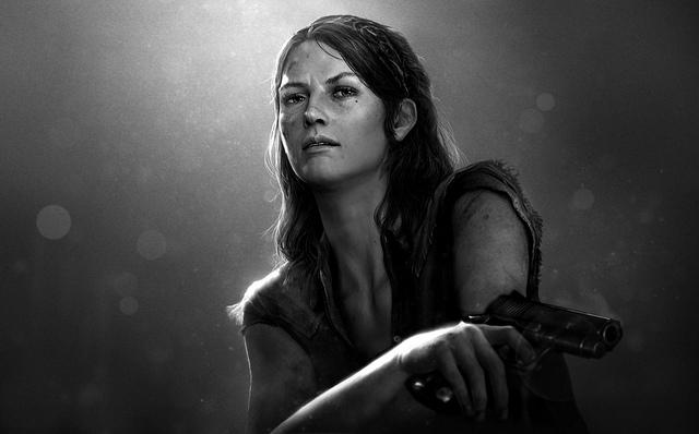 Last of Us'tan yeni karakter: Tess