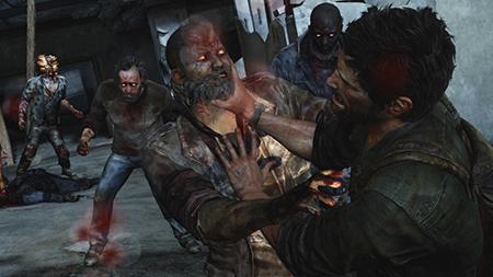 The Last of Us 2 mi?