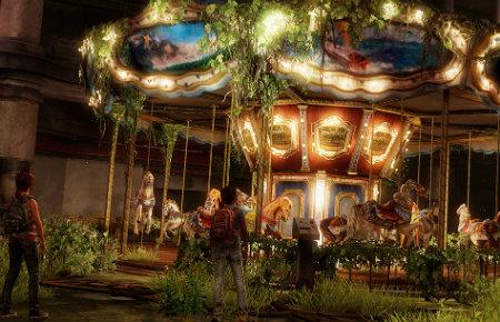 The Last of Us: Left Behind (DLC İnceleme)
