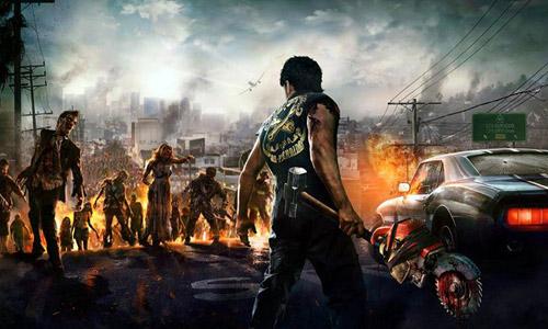 İşte Dead Rising 3'ten oyun içi görüntüler