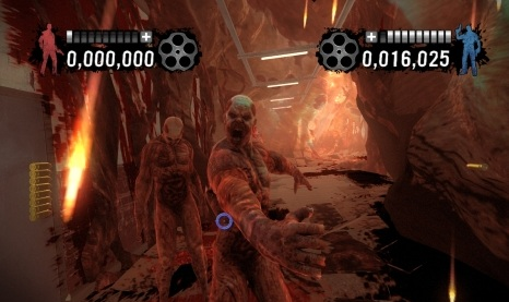 2 - The House of the Dead: Overkill - Extended Cut �nceleme